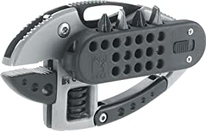 Columbia River Knife and Tool 9070 Guppie Black and Grey Multitool