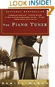 #4: The Piano Tuner: A Novel