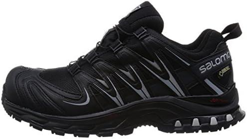 Salomon XA Pro 3D GTX W, Zapatillas de Trail Running para Mujer ...
