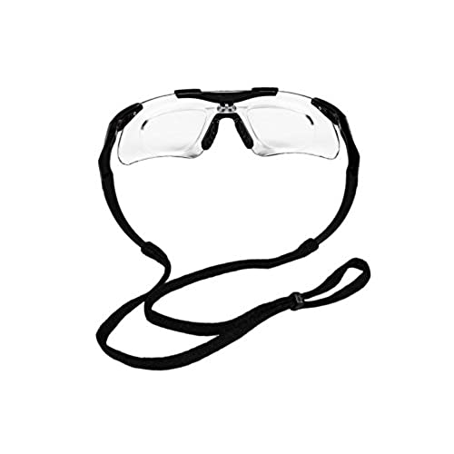 df3b5c4d6c Does not apply. Jackson Safety Glasses V60 Safeview Clear Anti-Fog Lens  with RX Insert 38503