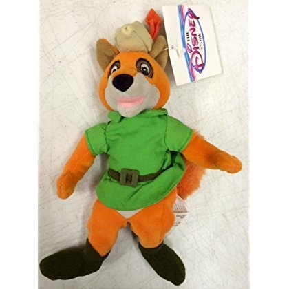 (Disney Store Robin Hood 8
