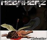 Megaherz: Liebestter (Audio CD)
