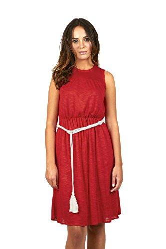 0 Partykleid Divina Rot Zoe Providencia Rojo Rojo Vestido Damen EErp8FqC