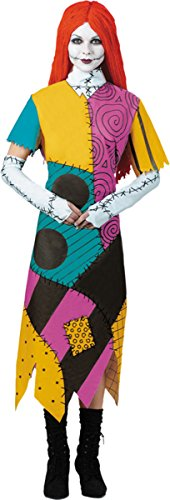 Sally Classic Adult Costume - Large