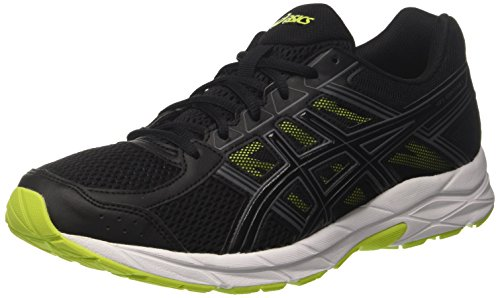 energia Contend Gel verde 4 Asics nero Sneakers For nero Men Black UFTxqvwRx