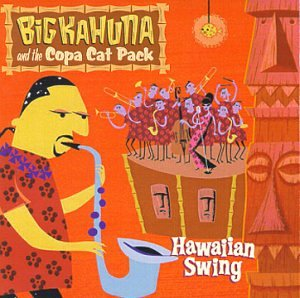 Hawaiian Swing by Concord Records