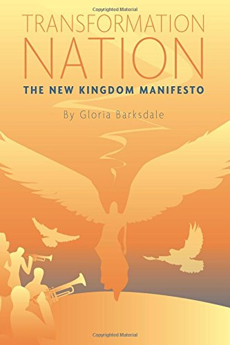 Transformation Nation: The New Kingdom Manifesto PDF