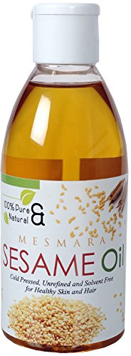 Mesmara Sesame Oil 200 ml