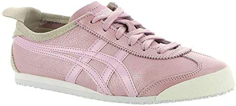 best sneakers 87fe8 0f1e9 Onitsuka Tiger by Asics Women's Mexico 66¿ Rose Gold/Rose ...