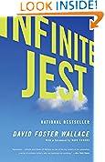 #5: Infinite Jest