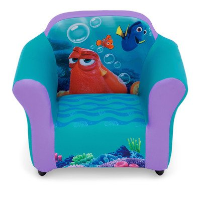 Disney/Pixar Finding Dory Upholstered Chair