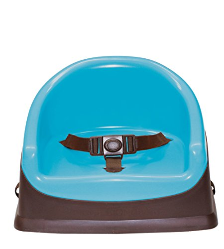 Prince Lionheart Booster Pod Child Seat, Berry Blue (Table Dining Pod)