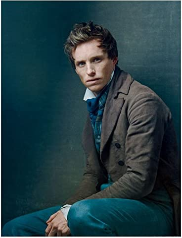 Les Miserables Eddie Redmayne as Marius 8 x 10 Inch Photo at Amazon's  Entertainment Collectibles Store