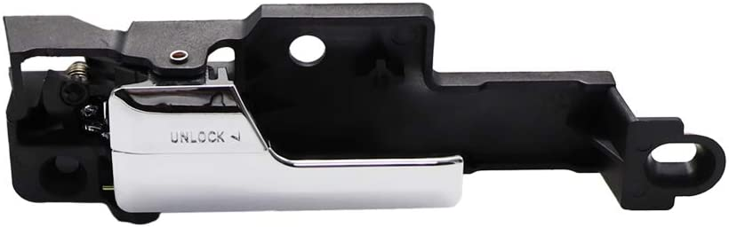 Interior Door Handle Front Left Driver-Side For Ford Fusion Lincoln MKZ Mercury