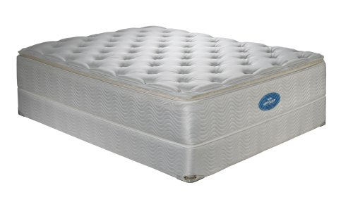 simmons deep sleep mattress. amazon.com: simmons deep sleep gates plush twin extra long mattress: kitchen \u0026 dining mattress i