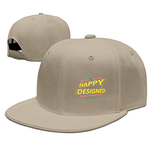 HAILIN TATTOO Happy Holidays Designed Cute Cotton Baseball Cap Boys Girls Hip Hop Flat Hat - United Nations Chinese Costumes