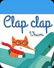 Vrum - Coleção Clap Clap