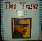 Lovey Dovey - Tony Terry 12'