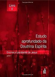 Estudo aprofundado da doutrina espírita - Livro II