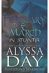 February in Atlantis: A Poseidon's Warriors novel