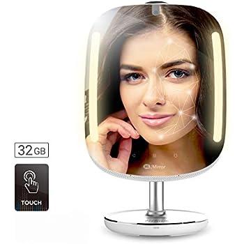 Amazon Com Himirror Mini 32g Beauty Mirror With Double