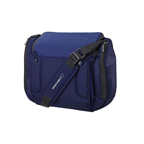Bébé Confort Original - Bolso trona, color gris Azul (River Blue)
