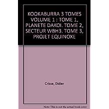 Kookaburra (3 vol.) (preuve par 3)