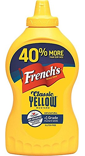 Expert choice for mustard french