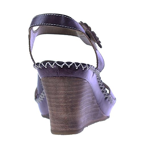 BY MADE IN FASHION LILITH ITALY L'ARTISTE EU WOMENS 39M SANDAL GRAY TwnqxF4d