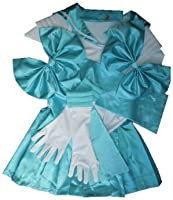 Sailor Moon Sailor Mercury al estilo de las senoras del ...