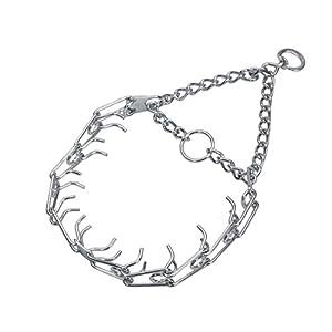 """Herm SPRENGER Pinch Collar-Small 12"""" x 2.25mm 5"""