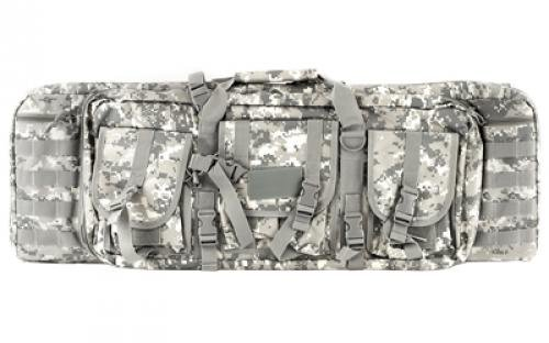 NcSTAR NC Star CVDC2946D-36, Double Carbine Case, Sizenameinternal, Digital Camo, 36