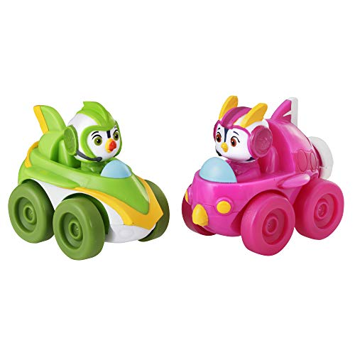 (Top Wing Brody & Penny Racers)