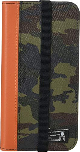 HEX Unisex IPXS Icon Wallet Camo One - Icon Wallet Womens