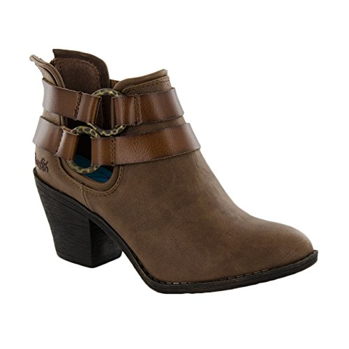 e0ab1f84c94 Blowfish Women s Sucraa Ankle Bootie lovely ...