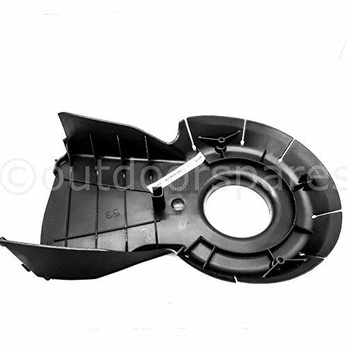 Castel Garden cortacésped cinturón Guardia part-no. 322060250/0 ...