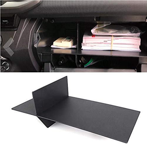 Car Glove Box Organizer for 2010-2019 Toyota 4Runner Glove Box Tray Divider