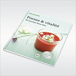 Amazon Fr Livre Thermomix Forme Et Vitalite Vorwerk