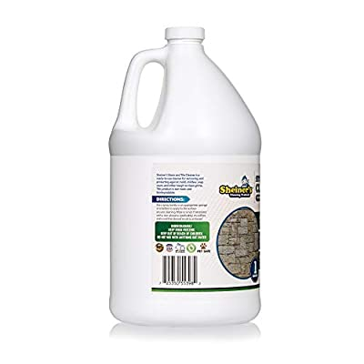 Sheiner's Stone and Tile Cleaner