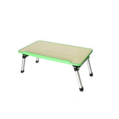 Folding table Escritorio ZZHF, portátil, Escritorio, Mesa de ...