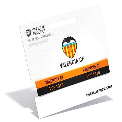 Pulsera Embossed Valencia CF
