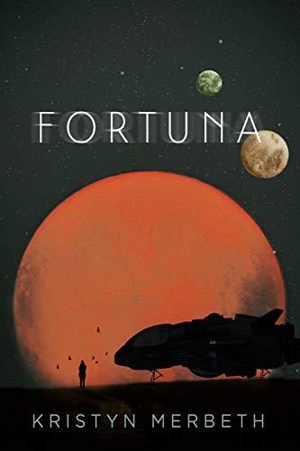 Book Cover: Fortuna
