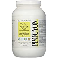 Procyon Plus Powder - Carpet Cleaning - 6lbs jar 50006