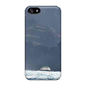 IfO16506UkXg Cases Skin Protector For Iphone 5/5s Kiting With Nice Appearance