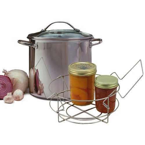 Mini Stainless Steel Canning Set