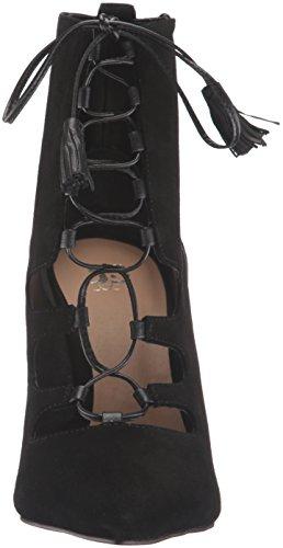 Jeans Boot Joe's Hanna Black Women's ZqvxtRdv