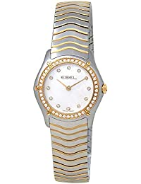 Classic Analog-Quartz Female Watch 1215271 (Certified Pre-Owned)