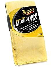 Meguiar's Supreme Shine Microvezel handdoek