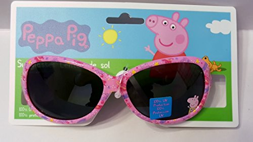 Peppa Pig Kids 100 % UV Protection - Glasses Cooling Kids