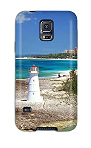 Shilo Cray Joseph's Shop Fashion Protective Nassau Bahamas, Paradise Island Case Cover For Galaxy S5